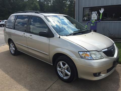 2002 Mazda MPV for sale in Eads, TN