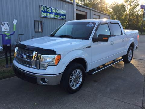 2010 Ford F-150 for sale in Eads, TN