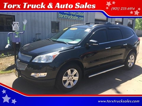 2011 Chevrolet Traverse for sale in Eads, TN