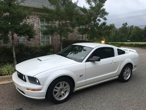 2008 Ford Mustang for sale in Eads, TN