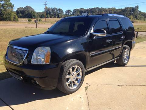 2007 GMC Yukon for sale in Eads, TN