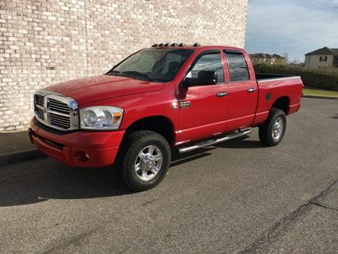 2008 Dodge Ram Pickup 2500 for sale in Eads, TN