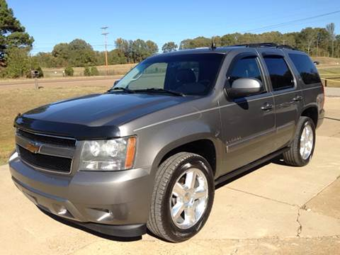 2007 Chevrolet Tahoe for sale in Eads, TN