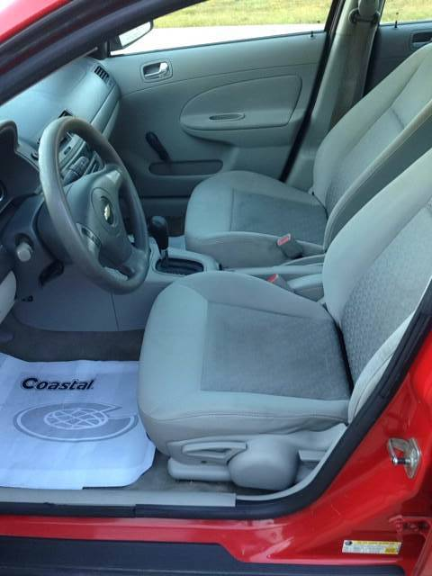 2007 Chevrolet Cobalt LS 4dr Sedan - Eads TN