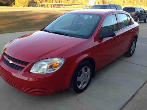 2007 Chevrolet Cobalt for sale in Eads, TN