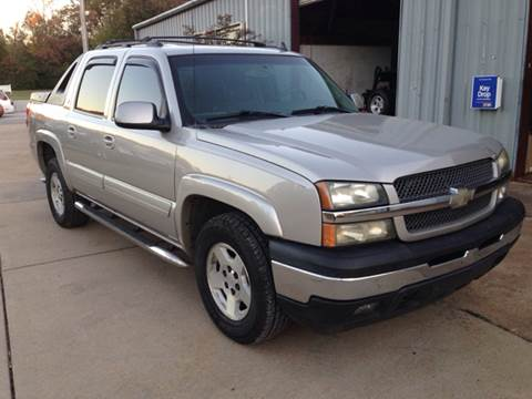 2006 Chevrolet Avalanche for sale in Eads, TN