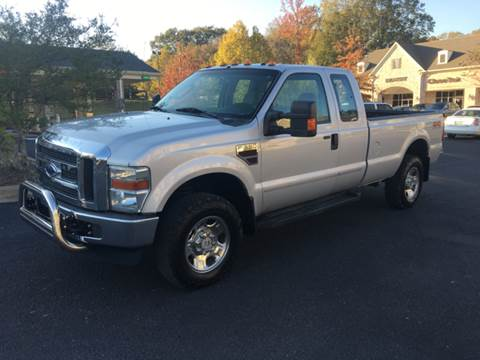 2008 Ford F-350 Super Duty for sale in Eads, TN