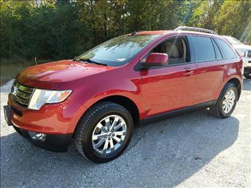 2008 Ford Edge for sale in Eads, TN