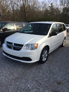 2013 Dodge Grand Caravan for sale in Eads, TN