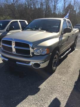 2004 Dodge Ram Pickup 1500 for sale in Eads, TN
