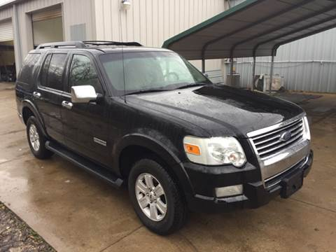 2008 Ford Explorer for sale in Eads, TN