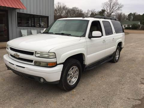 2003 Chevrolet Suburban for sale in Eads, TN
