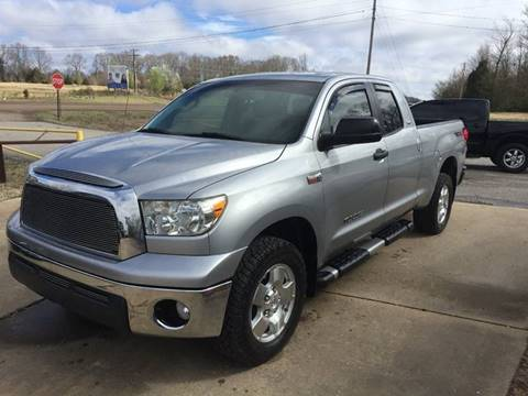 2008 Toyota Tundra for sale in Eads, TN