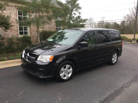 2014 Dodge Grand Caravan for sale in Eads, TN
