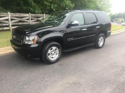 2008 Chevrolet Tahoe for sale in Eads, TN