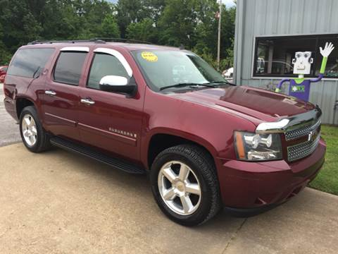 2008 Chevrolet Suburban for sale in Eads, TN