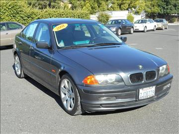 2001 BMW 3 Series for sale in San Jose, CA