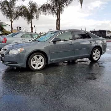 2009 Chevrolet Malibu for sale in Antioch, CA