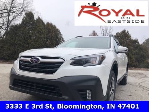 2020 Subaru Outback for sale in Bloomington, IN