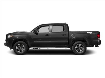 2017 Toyota Tacoma for sale in San Jose, CA