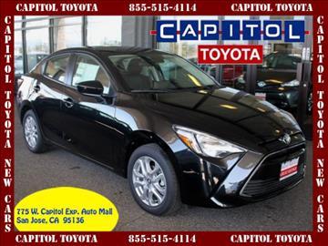 2017 Toyota Yaris iA for sale in San Jose, CA