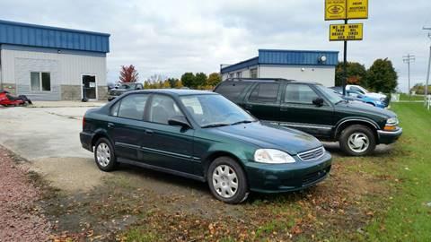 1999 Honda Civic for sale in Denmark, WI