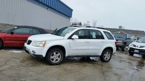 2006 Pontiac Torrent for sale in Denmark, WI