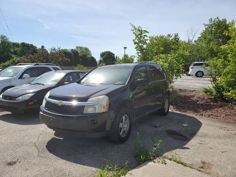 2006 Chevrolet Equinox For Sale In Denmark Wi