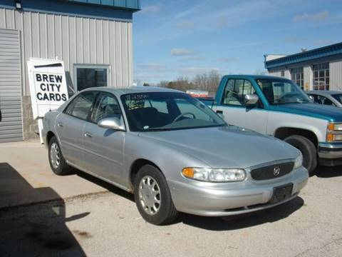 2003 Buick Century for sale in Denmark, WI