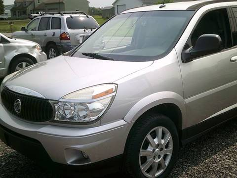 2006 Buick Rendezvous for sale in Hilton, NY