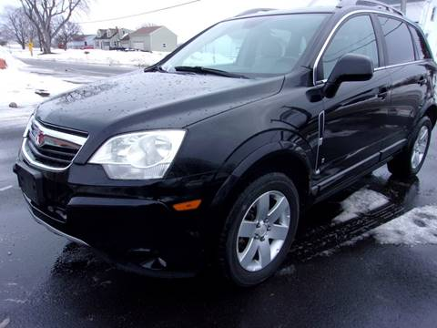 2008 Saturn Vue for sale in Hilton, NY