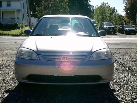 2003 Honda Civic for sale in Hilton, NY