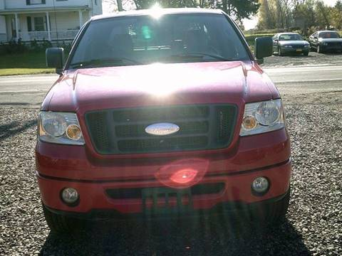 2006 Ford F-150 for sale in Hilton, NY