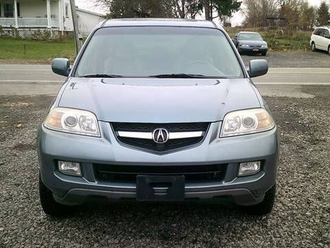 2006 Acura MDX for sale in Hilton, NY
