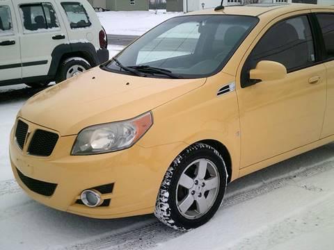 2009 Pontiac G3 for sale in Hilton, NY