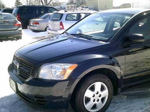 2008 Dodge Caliber for sale in Hilton, NY
