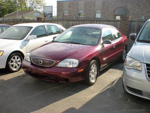 2005 Mercury Sable for sale in Chattanooga, TN