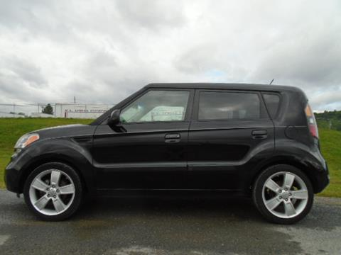 2010 Kia Soul for sale in Shippensburg, PA