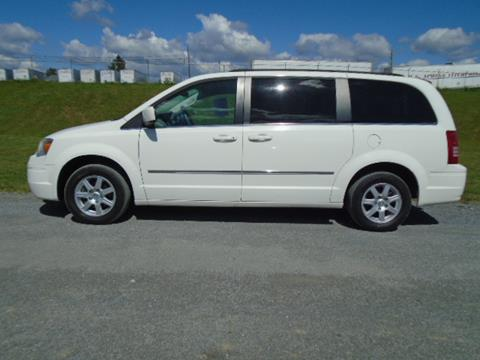 2010 Chrysler Town and Country for sale in Shippensburg, PA