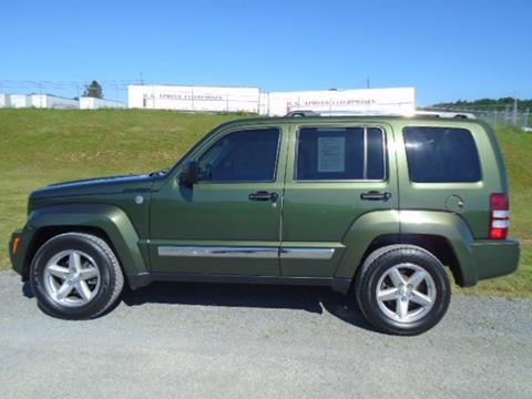 2008 Jeep Liberty for sale in Shippensburg PA