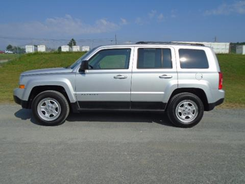 2012 Jeep Patriot for sale in Shippensburg PA