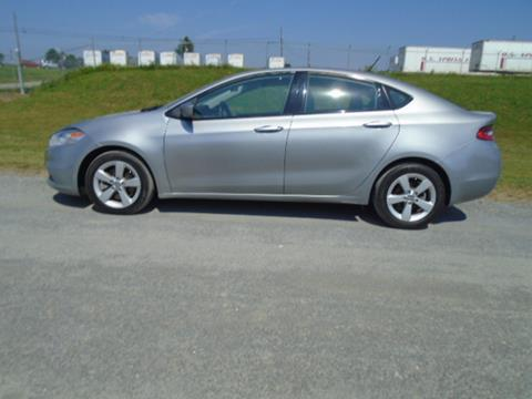 2015 Dodge Dart for sale in Shippensburg PA