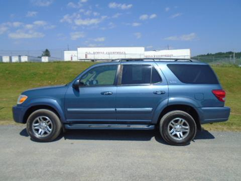 2005 Toyota Sequoia for sale in Shippensburg, PA