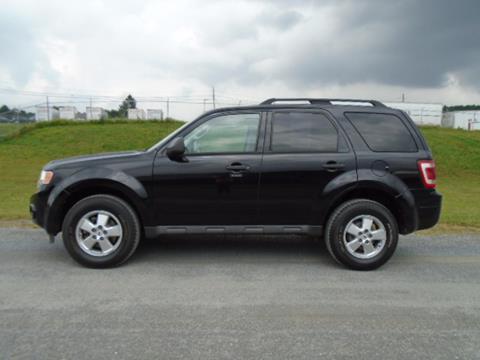 2012 Ford Escape for sale in Shippensburg, PA