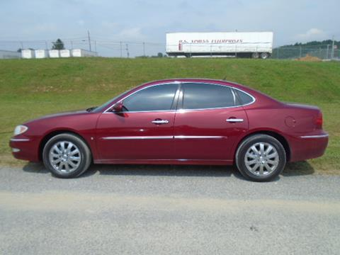 2007 Buick LaCrosse for sale in Shippensburg PA