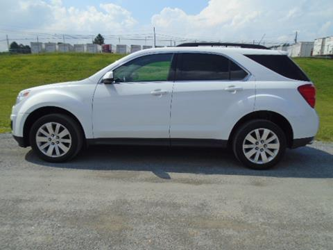 2011 Chevrolet Equinox for sale in Shippensburg, PA
