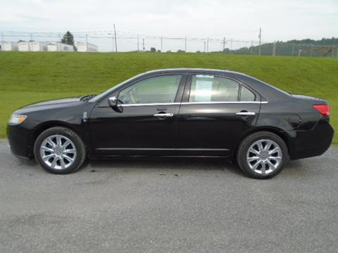 2010 Lincoln MKZ for sale in Shippensburg, PA