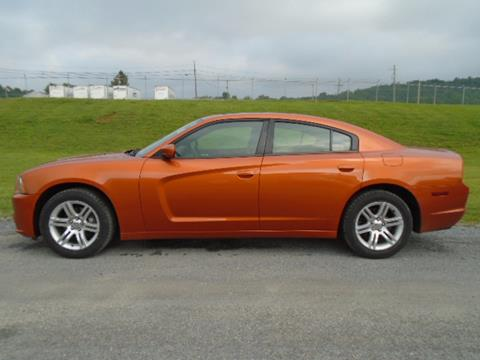 2011 Dodge Charger for sale in Shippensburg, PA