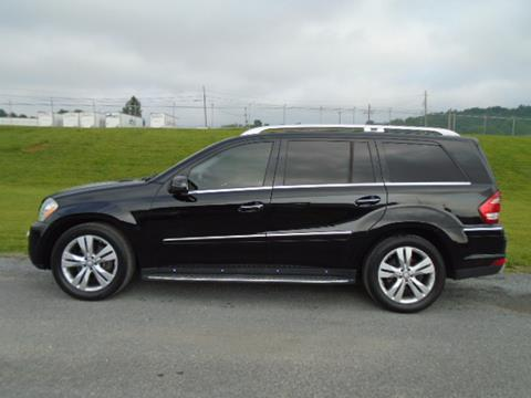 2011 Mercedes-Benz GL-Class for sale in Shippensburg PA