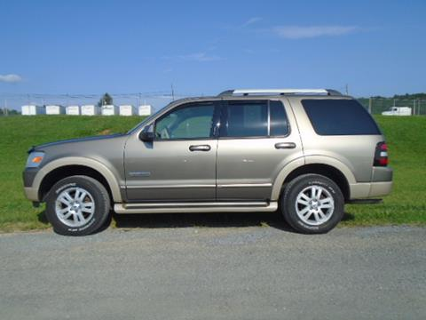 2006 Ford Explorer for sale in Shippensburg, PA